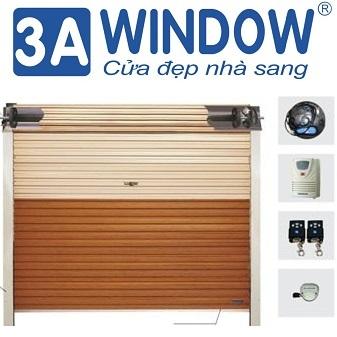 cửa cuốn 3A Window
