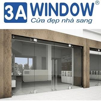 cửa kính 3A Window